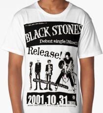 Nana - Blast Debut Single Long T-Shirt