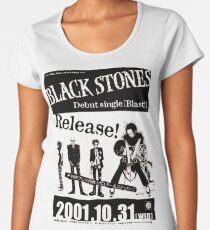 Nana - Blast Debut Single Women's Premium T-Shirt