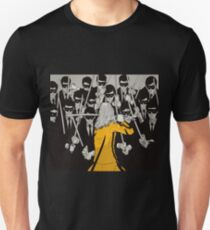 Kill Bill Concept Art Unisex T-Shirt