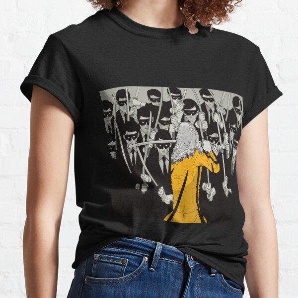 Kill Bill Concept Art T-shirt classique