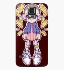 Leggo My Eggos - Chibi Eleven Case/Skin for Samsung Galaxy