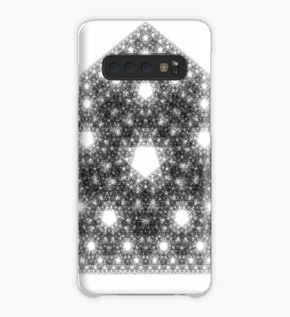 The Chaos Game  2,220,000 dots Case/Skin for Samsung Galaxy