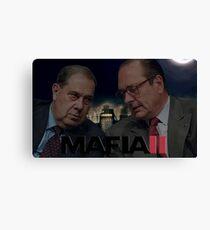 French Mafia  Canvas Print