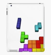Tetris Cover Recreated iPad Case/Skin