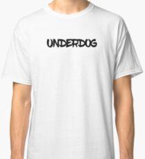 UNDERDOG Classic T-Shirt