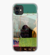 Laughing matters iPhone Case