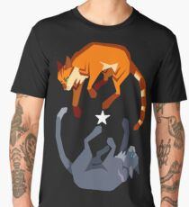 Fireheart/Bluestar Men's Premium T-Shirt