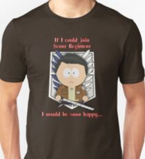 Attack on South Park T-Shirt