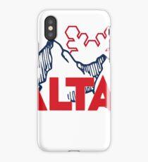 Alta Ski Resort in Utah iPhone Case/Skin