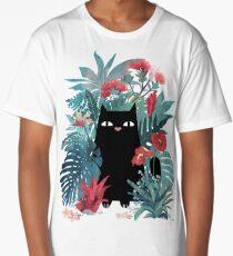 Popoki Long T-Shirt