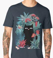 Popoki Men's Premium T-Shirt