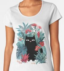 Popoki Women's Premium T-Shirt