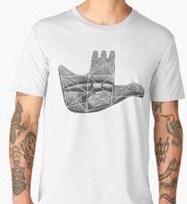OPEN HAND Men's Premium T-Shirt