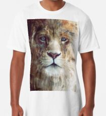 Lion // Majesty Long T-Shirt