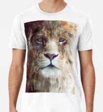 Lion // Majesty Premium T-Shirt