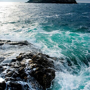 Godrevy Cornwall by aaronnaps