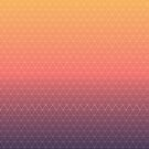 Triangles 2 by Nikita Iszard