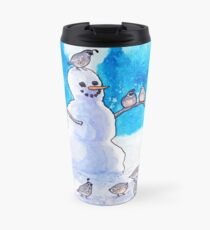The Bevy and Beverly Travel Mug