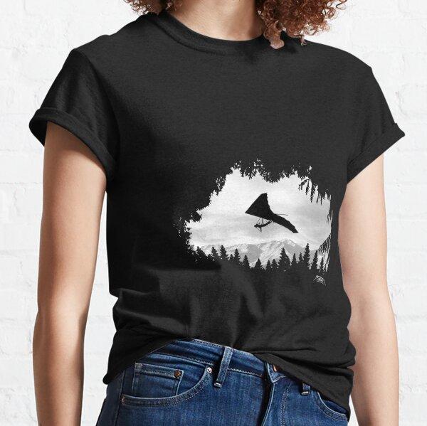 Hang-glider Classic T-Shirt