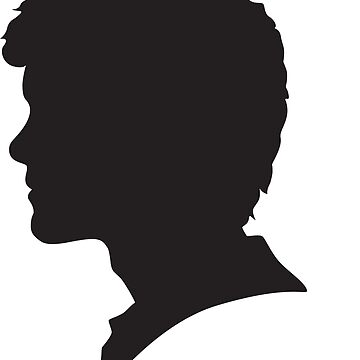 Will Graham Silhouette by inkgeek