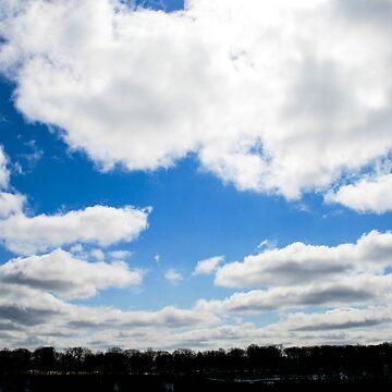open skies by dymock