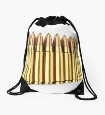 Ammunition Drawstring Bag