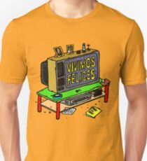 VIVIMOS FELICES by RADIOBOY Unisex T-Shirt