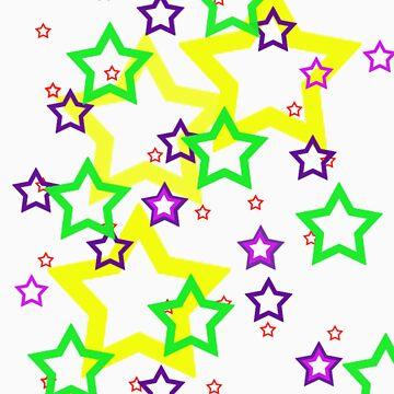 stars by katinka