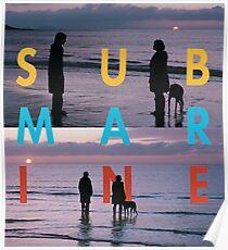 U-Boot Poster