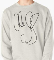 Cole Sprouse Autograph Pullover