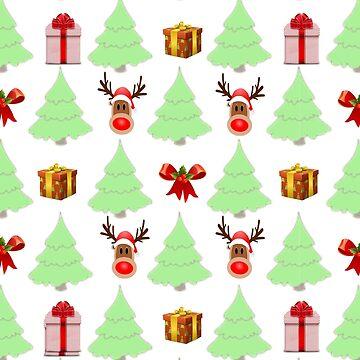 Happy Holiday Season! by emma60