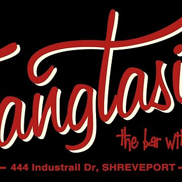 Fangtasia by NatashaRockstar