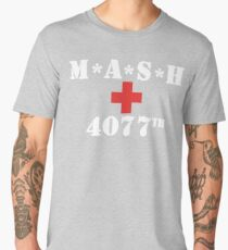MASH 4077th Shirt Men's Premium T-Shirt
