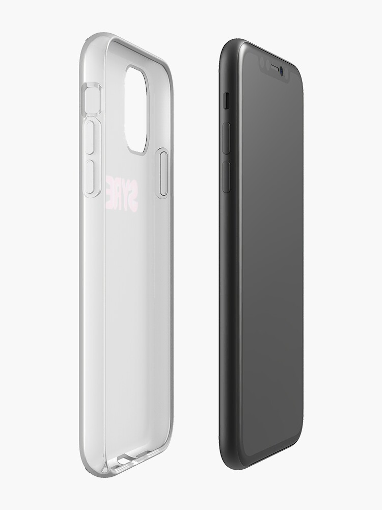 Coque iPhone « SYRE Jaden Smith », par lytt-le