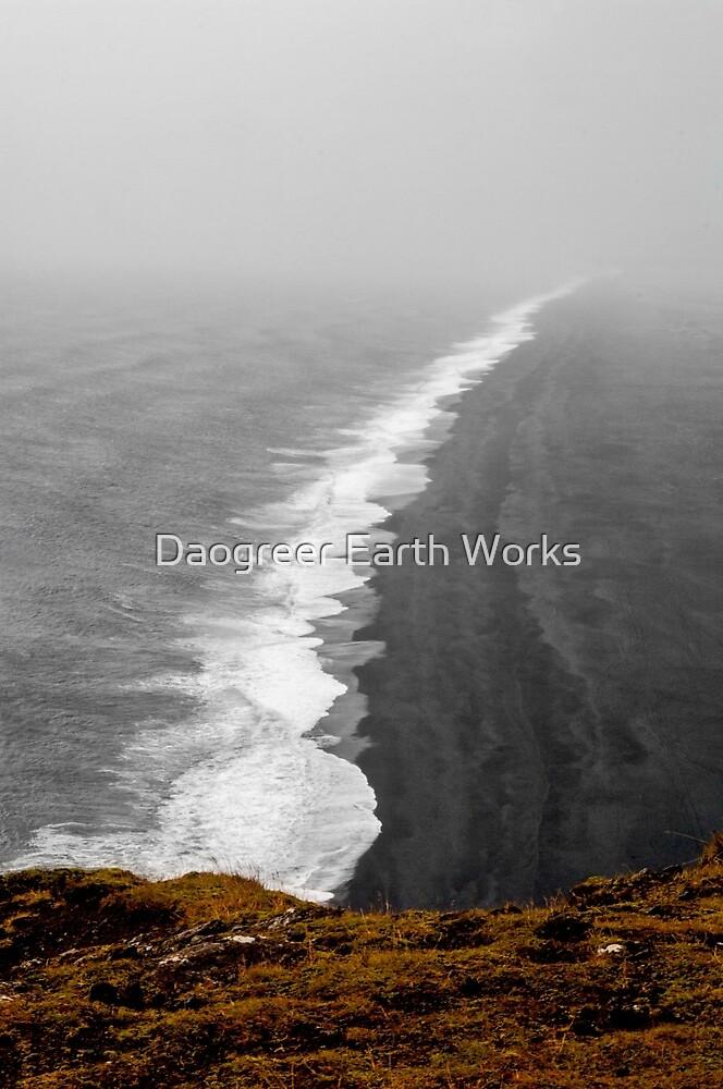 Torn Tears by Daogreer Earth Works
