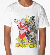 Ready - Fight Long T-Shirt