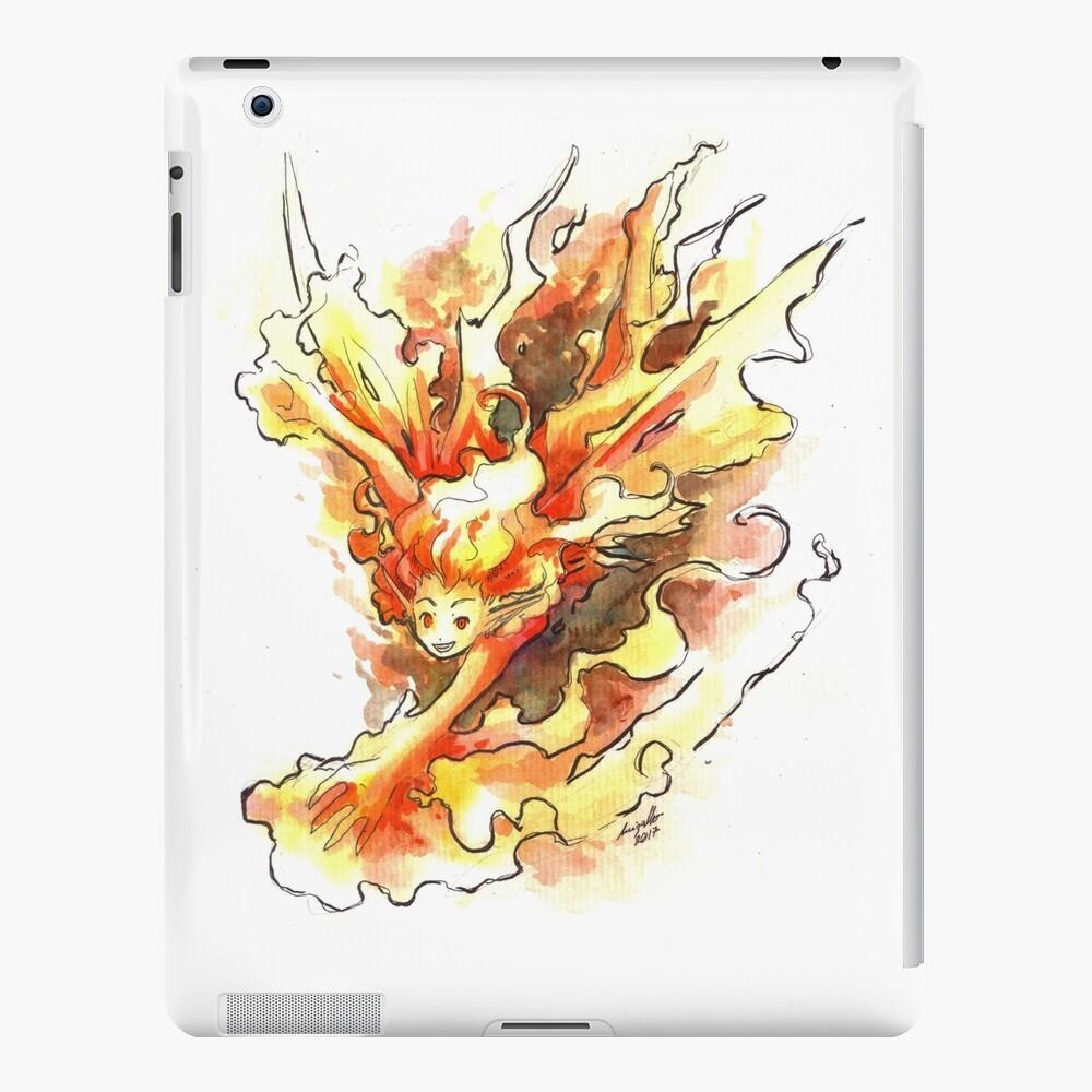 The Fierce Fairy iPad Case & Skin