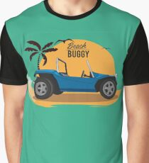 Beach Buggy Graphic T-Shirt