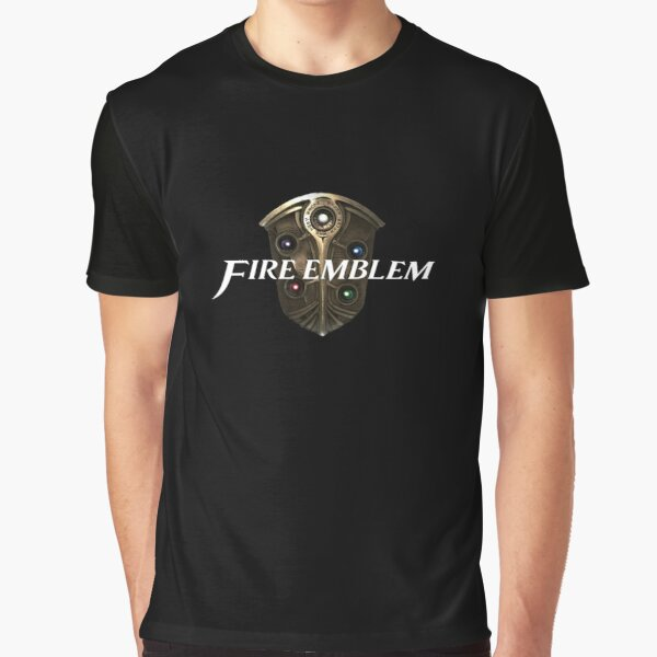 fire emblem Graphic T-Shirt