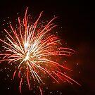 Fireworks 2 by Ann Heffron