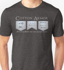 Cotton Armor, , D&D pocket of holding Unisex T-Shirt