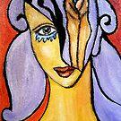 Longing by Lidiya