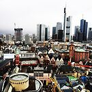 Frankfurt by Jason Dymock Photography