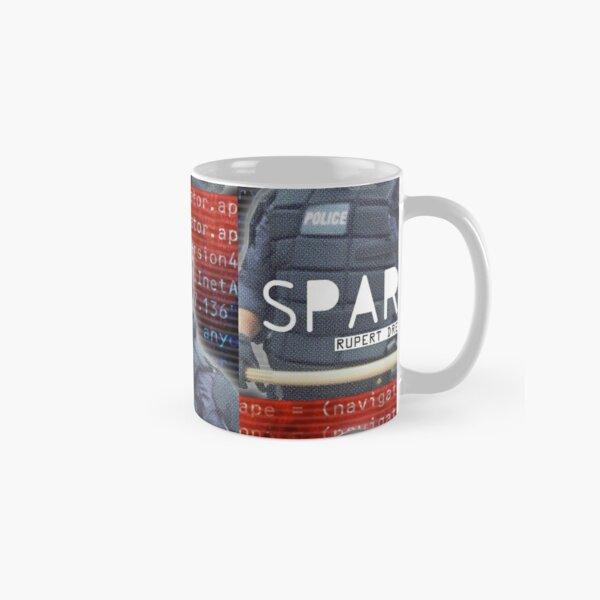 Spark (Original Cover) Classic Mug