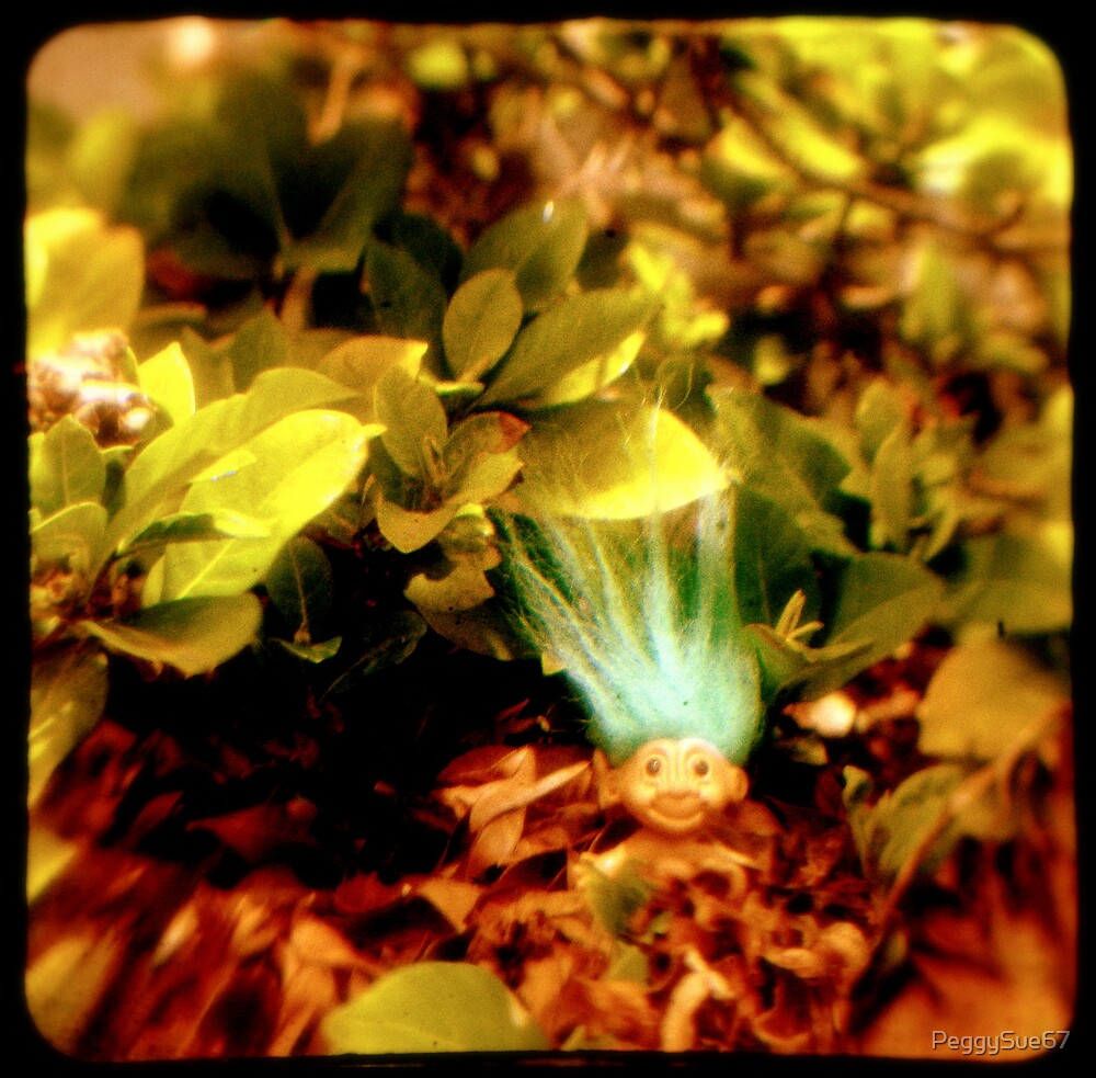 Ttv: Well Hello There by PeggySue67