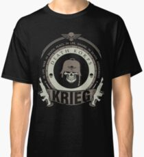 KRIEG - LIMITED EDITION Classic T-Shirt