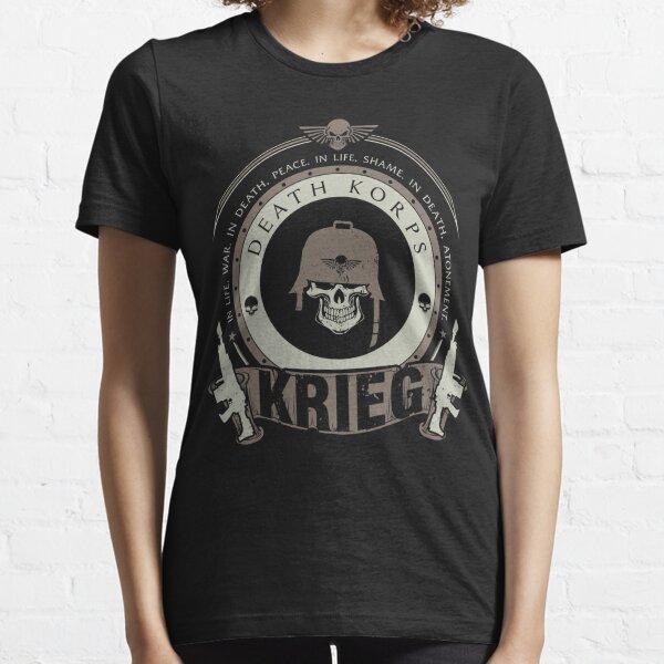 KRIEG - LIMITED EDITION Essential T-Shirt