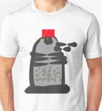 dalek fez T-Shirt