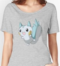 Pachirisu Women's Relaxed Fit T-Shirt