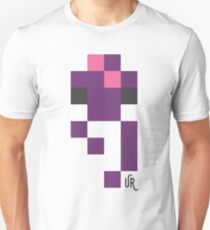Pixel Octopus // UrsulasRevenge T-Shirt